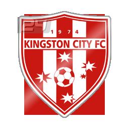 Kingston city football club