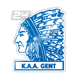Belgium kaa gent results fixtures tables statistics - Belgium jupiler pro league table ...