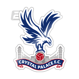 crystal palace latest results