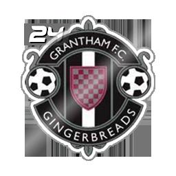 Grantham Town FC Englandgrantham town