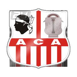 AC Ajaccio #