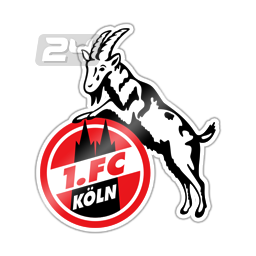 koln fc table