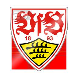 Vfb stuttgart - German league fixtures results table ...