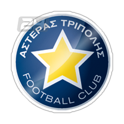 Asteras Tripoli F.C. #