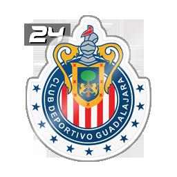 Guadalajara Mexico Chivas Team
