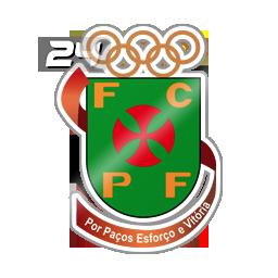 Portugal pa os de ferreira r results futbol24 - Pacos de ferreira muebles ...