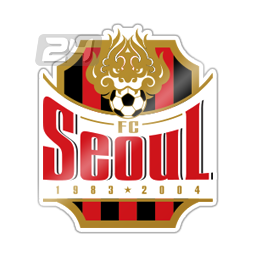 seoul fc table