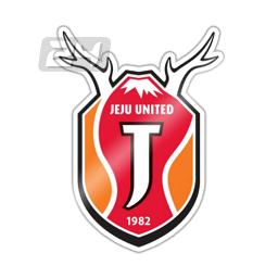 South Korea - Jeju United - Results - Futbol24