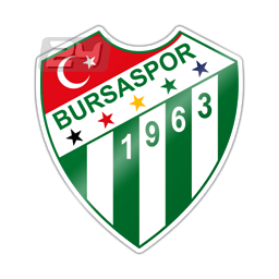 Bursaspor fc table