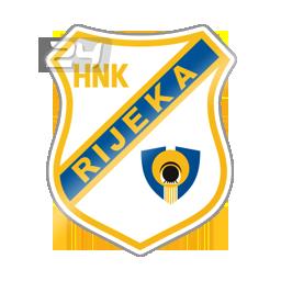 Croatia Hnk Rijeka Results Fixtures Tables Statistics Futbol24